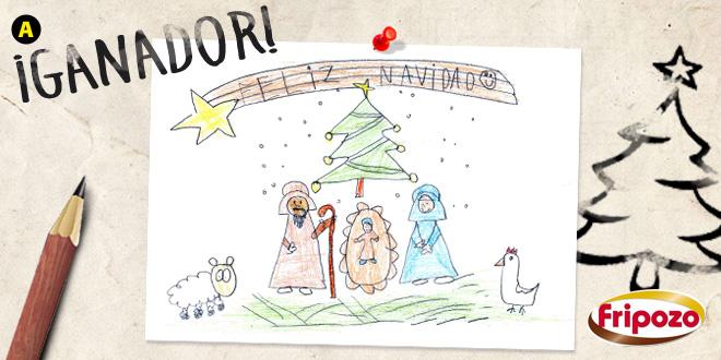 Ganador elige nuestra tarjeta de navidad fripozo - Smartbox cocinas del mundo ...